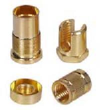 Brass Precision Component-02