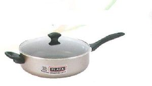Fry Pan With Glass Lid