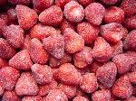 Frozen Strawberries, Iqf Strawberries