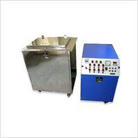 Ultrasonic Wire Cleaning Machine