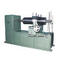 Spiral Paper Tube Making Machines