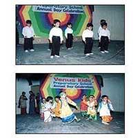 Preschool Education Services