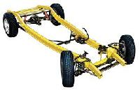 Four Wheeler Chassis