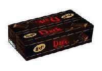 Hugs Dark Chocolate Bar