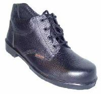 Leather Safety Shoes 01