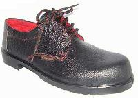 Leather Safety Shoes 02