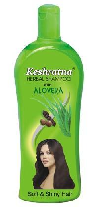Aloe Vera Hair Shampoo