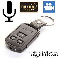 Spy HD Night Vision Camera