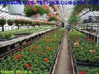 Green Houses Services