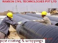 Pipeline Coatings Services
