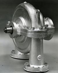 Lubricated Oil Pump Assembly