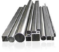 Nickel & Copper Alloy Pipes Tubes