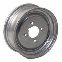 Pressed Steel Wheels