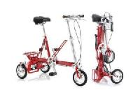 Folding Tricycles