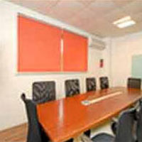 Institutional Interior Designing
