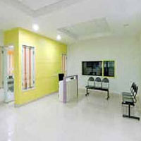 Pediatric Hospital Interior Designing