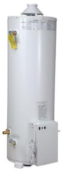 Storage Gas Water Heater