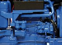 Tractor Engines