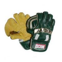 BDM Cricket Wicket Keeping Gloves