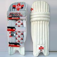 Bdm Master Blaster Cricket Pads