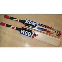 Cricket Bat Bdm