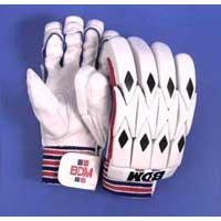 Cricket Batting Gloves BDM Commander
