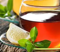 Decaffeinated Tea
