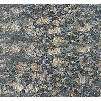 Sapphire Blue Granite Slab