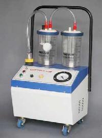 Suction Machine Dr 155 A