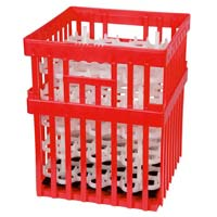 Hatching Egg Transport Crate