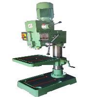 40mm Cap. Auto feed Pillar Drilling machine