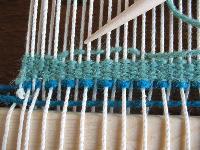 Weft Yarns