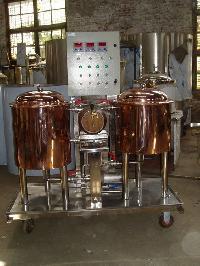 Brewery Machines