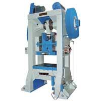 H Frame Power Press