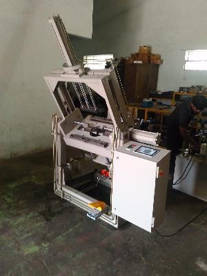 Piston Die Casting Machines