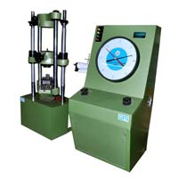 Analog Universal Testing Machine