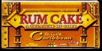 Viking Caribbean Rum Cake