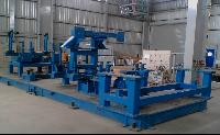 Welding Jig Chassis