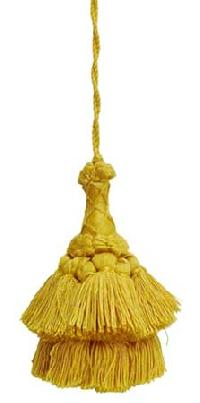Decorative Tassels In Haryana Manufacturers And Suppliers India