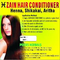 Zain Hair Conditioner