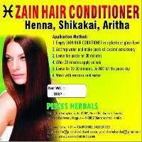 Zain Hair Conditioner
