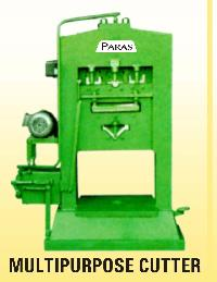 hydraulic cutter machines