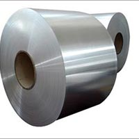 High Strength Low Alloy Steel Coil