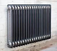 Press Steel Radiators