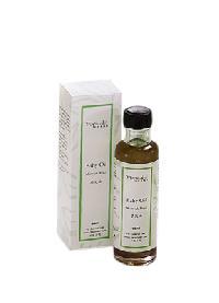Herbal Baby Bath Oil