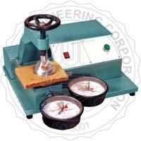 Bursting Strength Tester For Paper & Paper Board (UEC-1010 BII)
