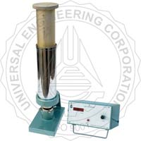 UEC-1012 A Densometer - Air Permeability Tester (Gurley Type)