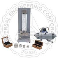 UEC-1013 Smoothness & Porosity Tester (Bendtsen Type)