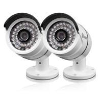 720p Hd Security Camera