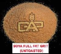 Soya Grits